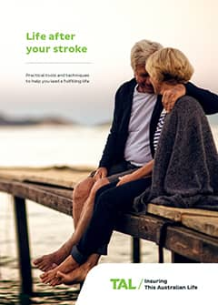 TAL Health Services Guide - Life after your stroke
