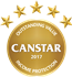 CANSTAR 2017 - Winner of Outstanding Value Award - Income Protection