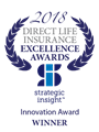 Strategic Insight Direct Life Insurance Awards – Innovation Winner TAL