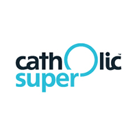 Catholic Superannuation Logo