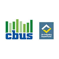 CBUS Superannuation Logo