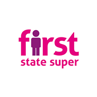 First State Superannuation Logo