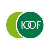IOOF Superannuation Logo