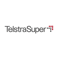 Telstra Superannuation Logo