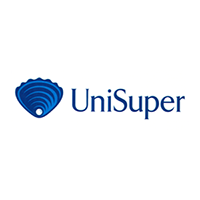UniSuper Superannuation Logo