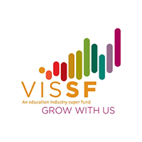 VISSF Superannuation Logo