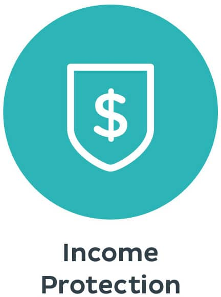 Income Protection Insurance logo