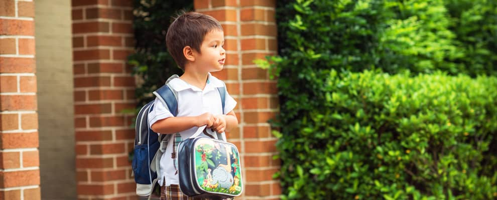 Public, Catholic or Private? Which school is right for your